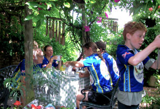 Tandem Club Kent Events In 2009